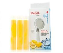 Aroma Sense Q Vitamin C Filter Pack Lemon