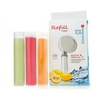 Aroma Sense Q Vitamin C Filter Pack Multi-Scents