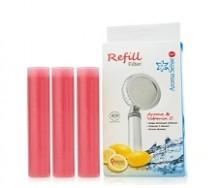 Aroma Sense Q Vitamin C Filter Pack Rose