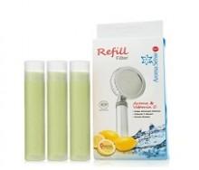 Aroma Sense Q Vitamin C Filter Pack Eucalyptus
